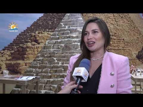 Târgul de Turism al României 20-23 februarie 2020 – Romexpo