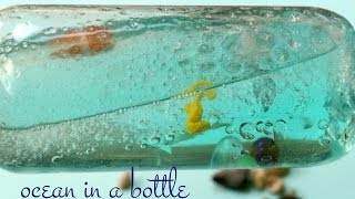 Ocean In A Bottle
