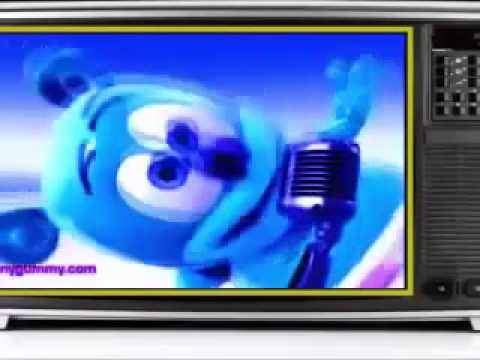 Gummy bear song   fast slow and normal