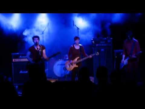 Luc Stargazer   Unfaithful   Live Dresden Scheune
