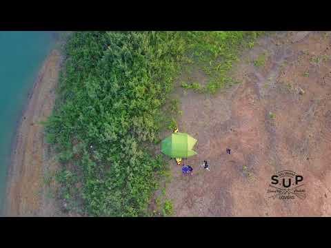 SUP Tour (HB01) - Chèo SUP Tới Mũi Thiên Đường