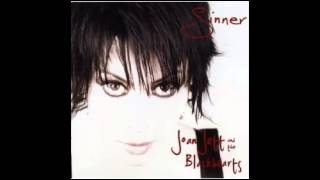Joan jett - riddles