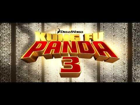 Download Trailer: KungFu Panda 3 (HD) 2016 HD Mp4 3GP Video and MP3