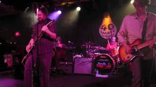 Drive-By Truckers 'Santa Fe' @ the 40 Watt Club 1 12 12 AthensRockShow.com