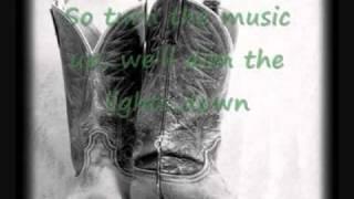 Shut up and Dance- Aaron Watson (Lyrics)