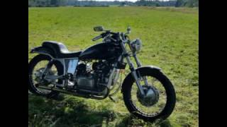 Мотоцикл Днепр 11\11 лет пути