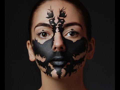 Светлая кожа с веснушками макияж для нее