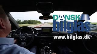 Dansk Bilglas