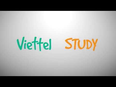 Viettel Study Bài 5: Hướng dẫn học sinh tự luyện trên ViettelStudy.vn