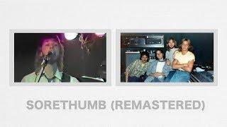 Sorethumb (Remastered) [Official Album Trailer]