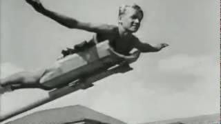 """МЮНХЕН 1972 ПРОТИВОСТОЯНИЕ... или три секунды глазами участников"""" (для посмотревших Движение Вверх)"""