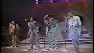 The Jacksons - Enjoy Yourself live Destiny tour 1979 New Orleans