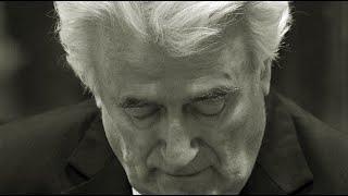 Trenutak kada je Karadžić saznao da će do kraja života ostati u zatvoru