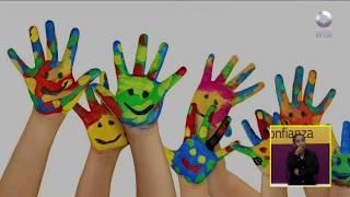 Diálogos en confianza (Familia) - Problemas de aprendizaje