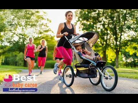best jogging stroller review 2017 & 2018 | Best Buying Guide| Best Reviews