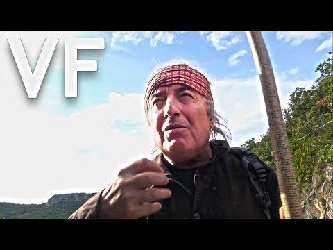 Serge Pey et la boîte aux lettres du cimetière Bande-annonce VF (2018)