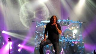 Dream Theater Live In Israel - The Great Debate