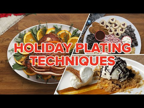 Holiday Plating Techniques