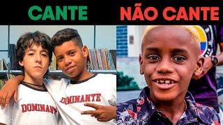 🔥 CANTE QUANDO PERMITIR! VOCÊ CONSEGUE? (MC Bruninho, Enzo Rabelo, Nego Ney)