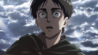 [ENG SUB][High Quality Mp3] Reiner and Bertholdt's betrayal and reveal | Attack on Titan season 2