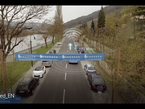 Cross Border Test Bed for smart mobility and 5G connectivity