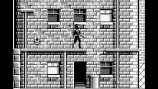 The Amazing Spider Man 2 Completed Game Boy 12