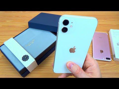 iPhone 11 БЕСПЛАТНО из AliExpress.. ОФИГЕТЬ!