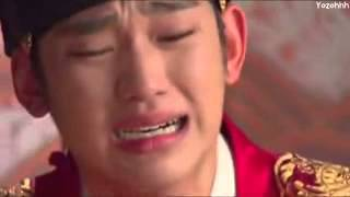 Kim Soo Hyun-Only You One Person MV (The Moon That Embracing The Sun OST)[ENGSUB+Rom+Hamgul]