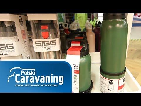 SIGG - najlepszy termos na rynku! (polskicaravaning.pl)