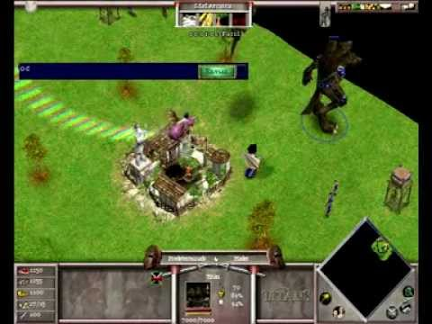 age of mythology the titans pc cheat codes
