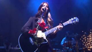 03 Christina Perri - Daydream - HMV Institute Birmingham 20.01.12 HD
