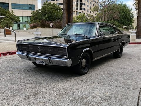 1967 Dodge Charger (CC-1434047) for sale in Glendale, California