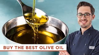 3 Tips For Buying the Best Olive Oil