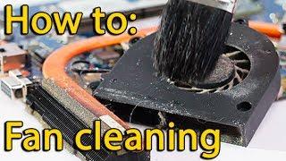 Wie kann man ein Samsung N150 Laptop auseinandernehmen und reinigen