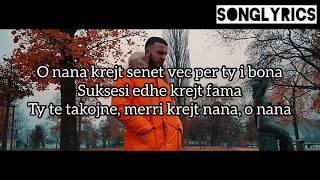 MOZZIK   NANA Lyrics (SONGLYRICS)