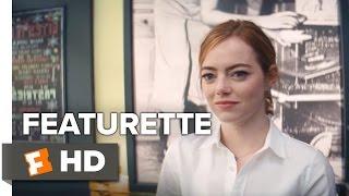 La La Land Featurette  The Look 2017   Emma Stone Movie