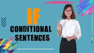 Ngữ Pháp Tiếng Anh – Câu Điều Kiện – Loại 0 và loại 1
