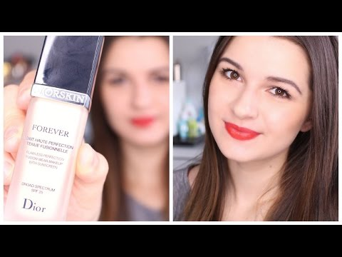 Diorskin Forever Perfect Foundation by Dior #8