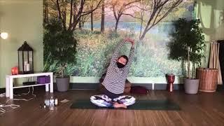 Happy Brain Yoga (Charla)