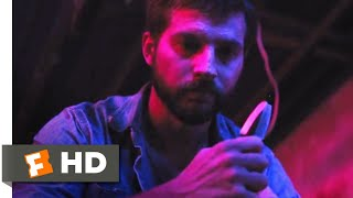 Upgrade (2018)   Use The Knife Scene (410) | Movieclips