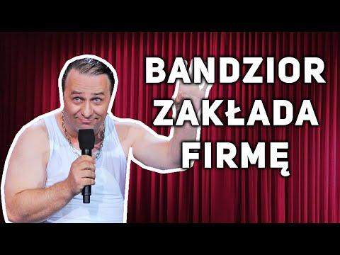 Grzegorz Halama - ZUS Bandzior Zakłada Firmę, Narkotyki