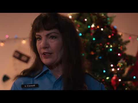 Mrs. Claus Movie Trailer