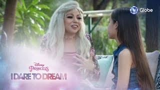 Charisma Star believes in this girl's dream! | Disney Princess: I Dare To Dream Episode 3
