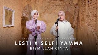 Chord Bismillah Cinta - Lesti & Selfi Yamma, Lirik Lagu dan Kunci Gitar Mudah Dimainkan