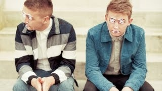 Disclosure - 'Dance Music Is Healthier Than It's Ever Been