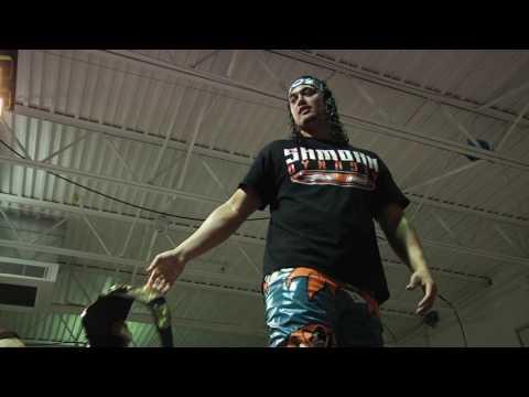 Stevie Shields vs Lance Anoa'i vs Mike Valentino