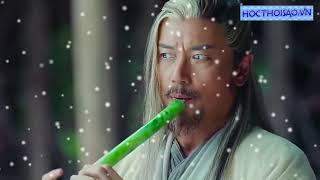 That girl | Way Back Home ★ Đông Tà Hoàng Dược Sư TIKTOK Remix | Master of Flute
