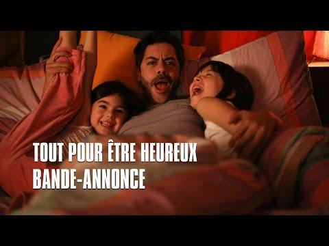 Tout pour être heureux avec Manu Payet, Audrey Lamy et Aure Atika - Bande-Annonce