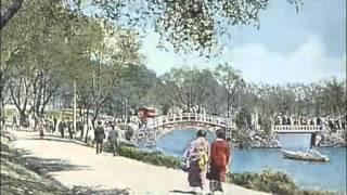 満洲国新京の様子2-2