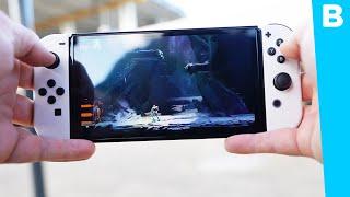 De nieuwe Nintendo Switch OLED: upgraden of niet?